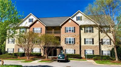 Winston Salem Condo/Townhouse Due Diligence Period: 4762 Tatton Park Circle #1C