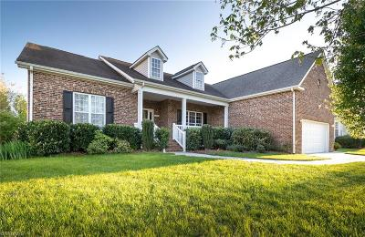 Whitsett Single Family Home For Sale: 6902 Whirlaway Court