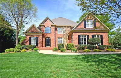 Forsyth County Single Family Home For Sale: 3986 White Hawk Lane