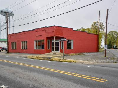 Walkertown Commercial For Sale: 5095 Main Street
