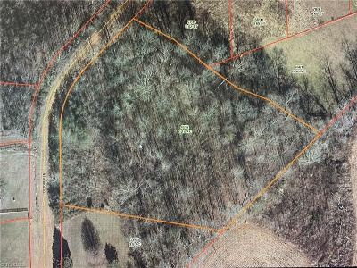 Surry County Residential Lots & Land For Sale: 204 October Lane