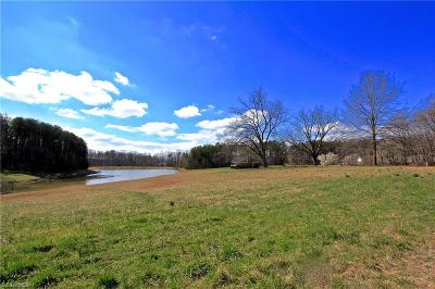 Rockingham County Residential Lots & Land For Sale: Portion Of 00 Ashcroft Drive