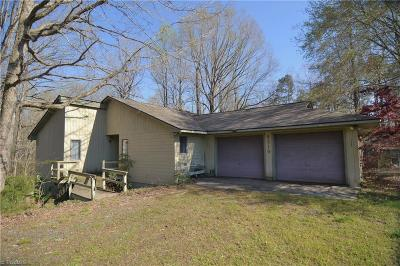 Julian Single Family Home For Sale: 5310 Burrow Road