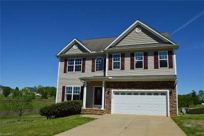 Alamance County Single Family Home For Sale: 1945 Haw Village Drive