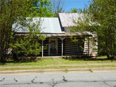 Caswell County Residential Lots & Land For Sale: 256 Main Street