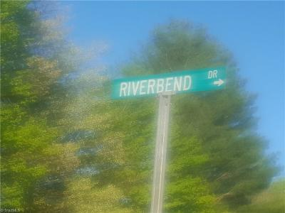 Wilkes County Residential Lots & Land For Sale: 00 River Bend Lane