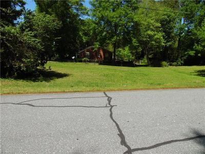 Caswell County Residential Lots & Land For Sale: 00 Main Street