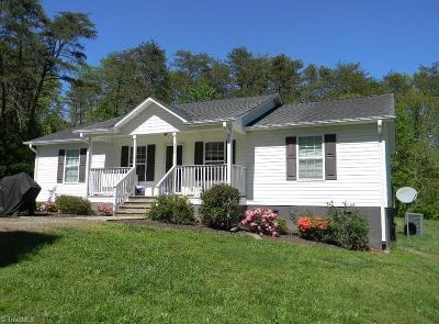 Reidsville Single Family Home Due Diligence Period: 252 Palm Road #29 Acres
