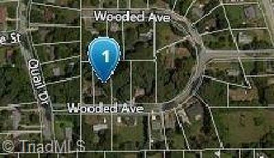 Winston Salem Residential Lots & Land For Sale: 5019 Old Rural Hall Road