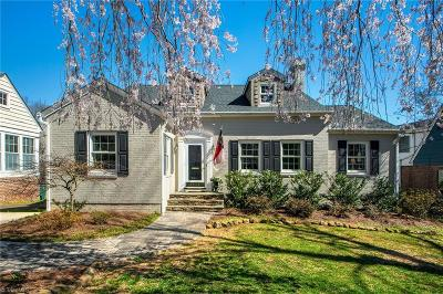 Buena Vista Single Family Home Due Diligence Period: 1834 Meadowbrook Drive