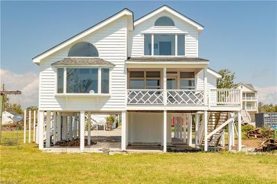 Newport NC Single Family Home For Sale: $849,900