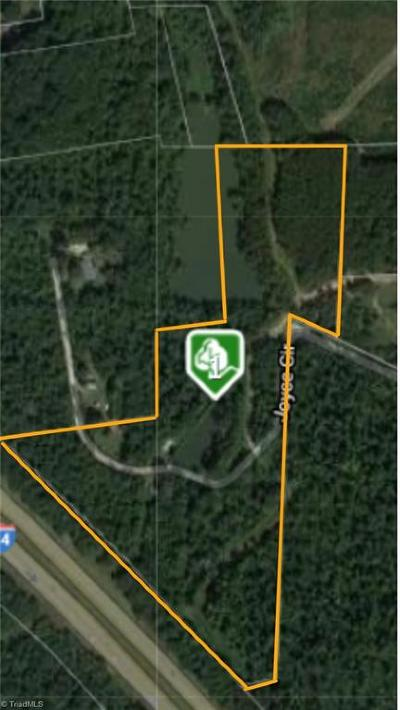 High Point Residential Lots & Land For Sale: Joyce Circle