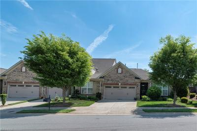 Walkertown Condo/Townhouse Due Diligence Period: 5260 Esher Drive