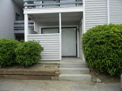 Condo/Townhouse Due Diligence Period: 2618 Randleman Road #D