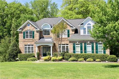 Oak Ridge Single Family Home For Sale: 8602 Yvonne Court