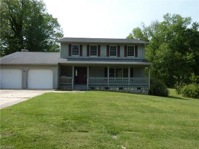 Archdale Single Family Home For Sale: 303 Crescent Drive