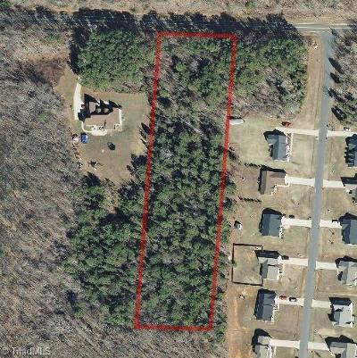 Trinity Residential Lots & Land For Sale: 00 Snyder Country Road