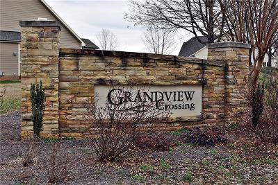 Pfafftown Residential Lots & Land For Sale: 4688 Fairway Run Drive