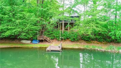 Asheboro Single Family Home Due Diligence Period: 6745 King Mtn Road