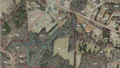 Alamance County Residential Lots & Land For Sale: 6433 B Beale Road