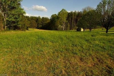 Residential Lots & Land For Sale: 00 Mineral Springs Road