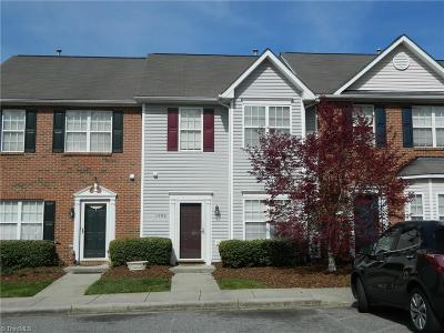 Archdale Condo/Townhouse Due Diligence Period: 1704 Brittany Way