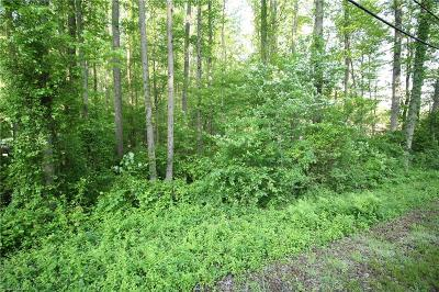 Winston Salem Residential Lots & Land For Sale: Baux Mountain Road