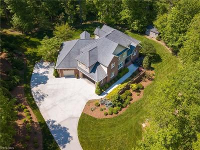 High Point Single Family Home Due Diligence Period: 292 Big Tree Road