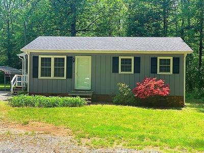 Lexington NC Single Family Home Pending: $76,900