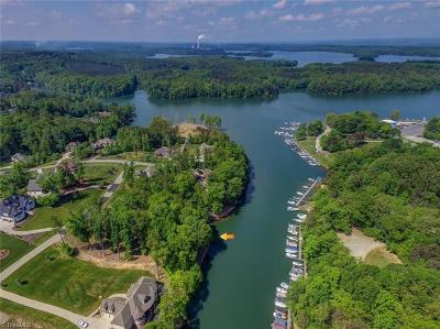 Rockingham County Residential Lots & Land For Sale: Lot 53 Windjammer Lane