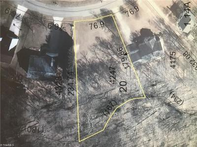 Thomasville Residential Lots & Land For Sale: 405 Colleen Drive