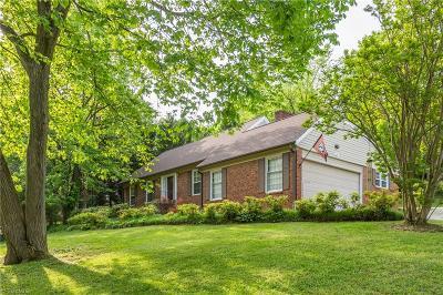 Lexington Single Family Home For Sale: 200 Maegeo Drive