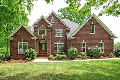 China Grove Single Family Home For Sale: 715 Lake Wright Road