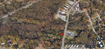 Greensboro Residential Lots & Land For Sale: 3609 Summit Avenue