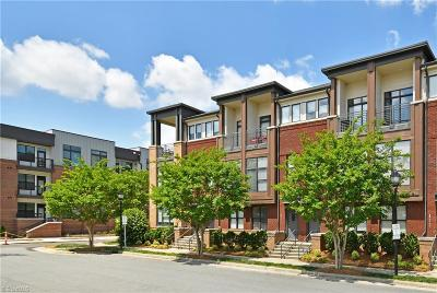 Condo/Townhouse For Sale: 817 Holly Avenue