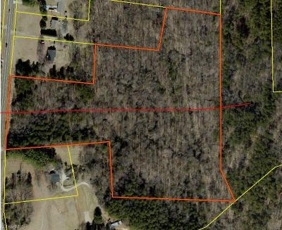 Greensboro Residential Lots & Land For Sale: 3602-3614 Lewiston Road