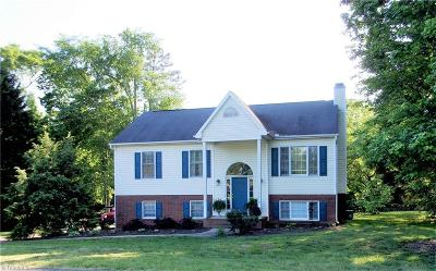 Clemmons Single Family Home Due Diligence Period: 4610 Fieldspring Road