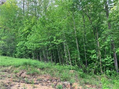 Kernersville Residential Lots & Land For Sale: Water Oak Road #Smoke Gl
