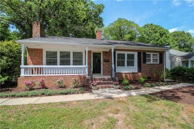 Kirkwood Single Family Home For Sale: 1508 Liberty Drive
