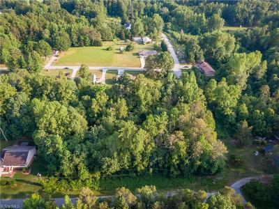 Winston Salem Residential Lots & Land For Sale: 00 Baxter Road