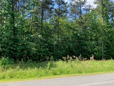 Greensboro Residential Lots & Land For Sale: 148 Maxfield Road