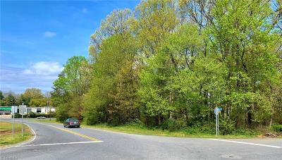 Winston Salem Residential Lots & Land For Sale: Sheraton Street