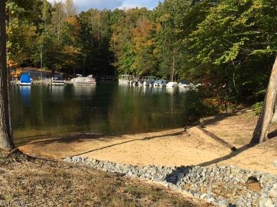 Rockingham County Residential Lots & Land For Sale: 162 Windjammer Lane