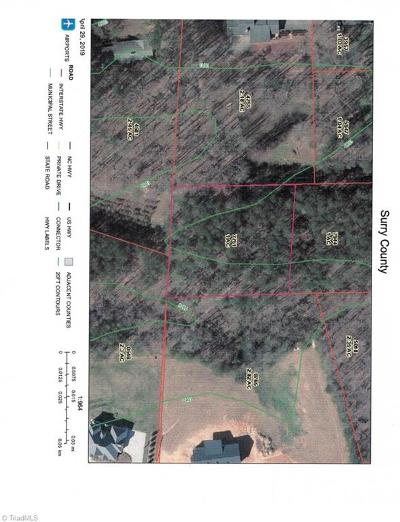 Surry County Residential Lots & Land For Sale: 00 Club House Drive