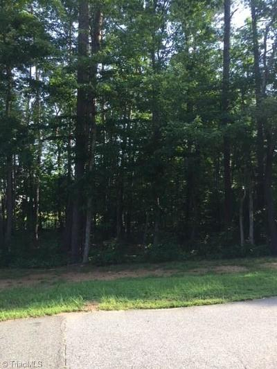 Denton NC Residential Lots & Land For Sale: $30,000