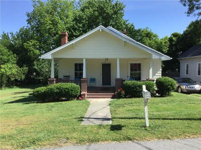 High Point Single Family Home Due Diligence Period: 314 Pickett Place