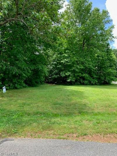 Denton NC Residential Lots & Land For Sale: $69,900