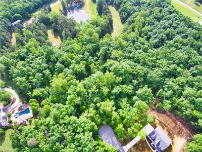 High Point Residential Lots & Land For Sale: 432 Big Tree Road