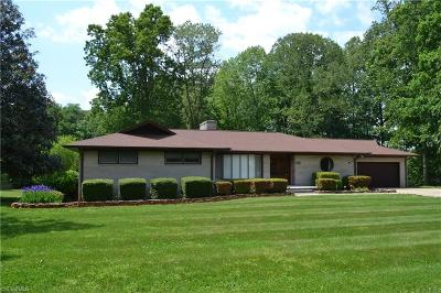 Rockingham County Single Family Home Due Diligence Period: 302 McCoy Road