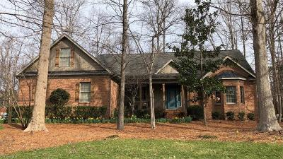 High Point Single Family Home Due Diligence Period: 3917 Wesseck Road